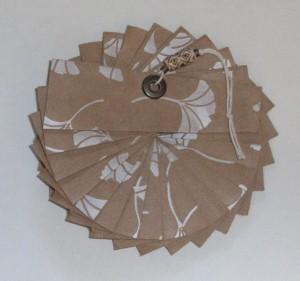 Circular Concertina