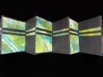 Woven Binding - Jamila Rufaro